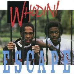 Escape (Expanded Edition) - Whodini