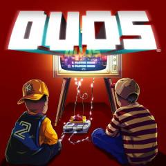 Duos (Single) - Eric Heron, OnBeatMusic, Chris Aye