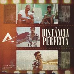 Distância Perfeita (ASIGLA) - Lucas e Orelha, Tom Rezende, Mozart MZ