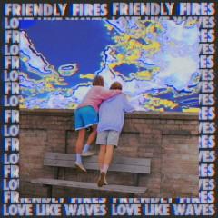 Love Like Waves (Single)