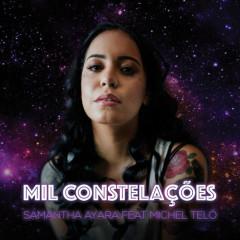 Mil Constelaçoẽs (Single) - Samantha Ayara