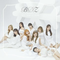 BDZ -Repackage- [Japanese] - TWICE