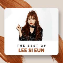Những Bài Hát Hay Nhất Của Lee Si Eun - Lee Si Eun