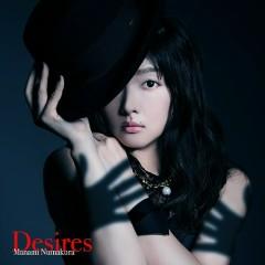 Desires - Numakura Manami