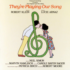 They're Playing Our Song - Various Artists