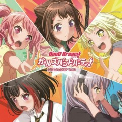 BanG Dream! Girls Band Party! Cover Collection Vol.1