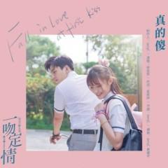 Thật Ngốc / 真的傻 (Nụ Hôn Định Tình OST) - Từ Giai Oánh