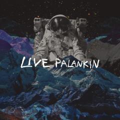 Live Palankin (Ao Vivo) - Palankin