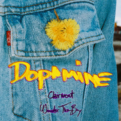 Dopamine (Single) - Clairmont, Wonder The Boy