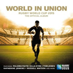 World in Union (Official Rugby World Cup Song) - Paloma Faith