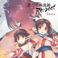 Kimidake no Tabiji Re:boot - Suara