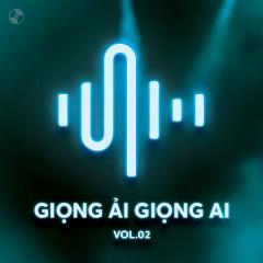 Giọng Ải Giọng Ai Vol 2 - Various Artists