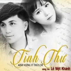 Tình Thư (Single) - Minh Vương M4U, Thùy Chi
