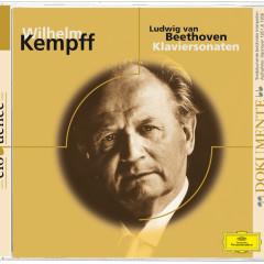 Kempff - Wilhelm Kempff