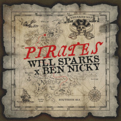 Pirates (Single) - Will Sparks, Ben Nicky