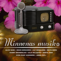 Minnenas Musik Vol.3 - Various Artists