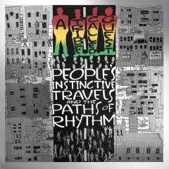 People's Instinctive Travels and the Paths of Rhythm (25th Anniversary Edition) - A Tribe Called Quest