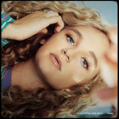 Everything And More / Isaac (Single) - Hollyn