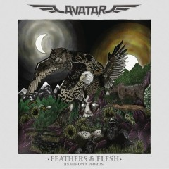 Feathers & Flesh (In His Own Words) - Avatar