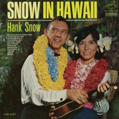 Snow In Hawaii