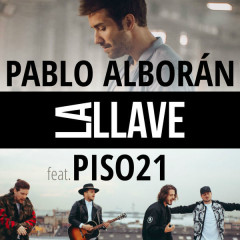 La llave (Single) - Pablo Alborán