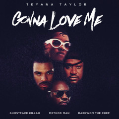Gonna Love Me (Remix) - Teyana Taylor