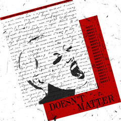Doesn't Matter (Single) - Ronny J