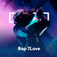 Rap 7Love - Various Artists