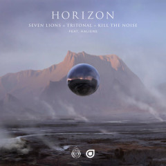 Horizon (Single) - Seven Lions, Tritonal, Kill The Noise