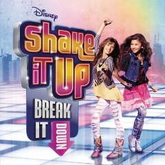 Shake It Up: Break It Down - Various Artists
