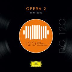 DG 120 – Opera 2 (1981-2009) - Various Artists