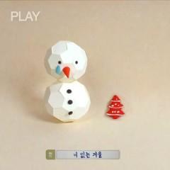 Winter Without U (Single) - No.11