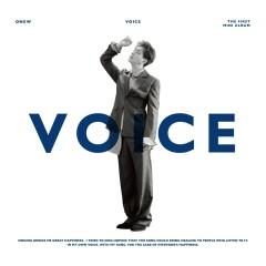 Voice (EP) - Onew