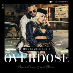 Overdose (Joey Rumble Remix) - AGNEZ MO