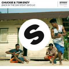 Back In The Day (Single) - Chuckie, Tom Enzy
