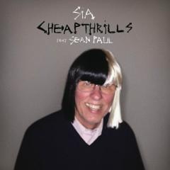 Cheap Thrills - Sia,Sean Paul