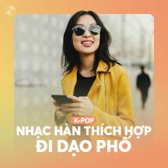 Nhạc Hàn Thích Hợp Đi Dạo Phố - Various Artists