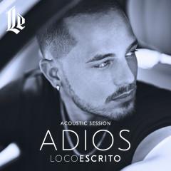 Adíos (Acoustic Session)