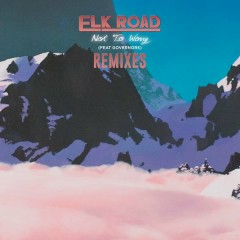 Not to Worry (Remixes) - Elk Road,Governors