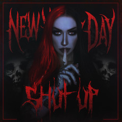 Shut Up - New Years Day