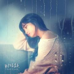 It's Raining (Single) - Dasom Kyung