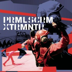 XTRMNTR (Expanded Edition) - Primal Scream