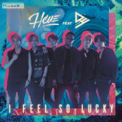 I Feel So Lucky - Hcue,A.C.E