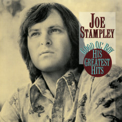 Good Ol' Boy: His Greatest Hits - Joe Stampley