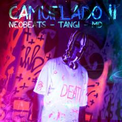 Camuflado II (Single) - Neobeats, Tangi, MD