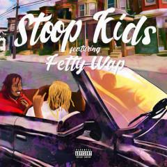 Stoop Kids (Single) - Mir Fontane