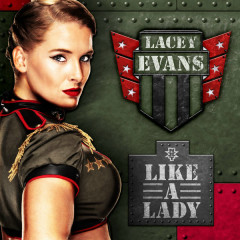 WWE: Like A Lady (Lacey Evans)