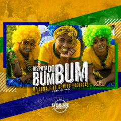 Disputa Do Bumbum (Single)