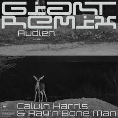 Giant (Audien Remix)
