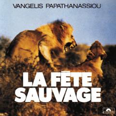La Fete Sauvage - Vangelis